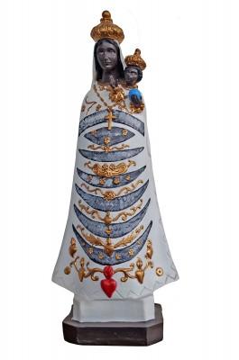 Nossa Senhora do Loreto - 50 cm