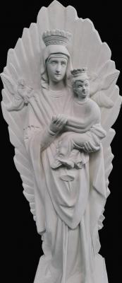 Nossa Senhora do Perpétuo Socorro - 100 cm