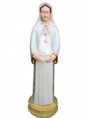 Nossa Senhora Grávida - 30 cm