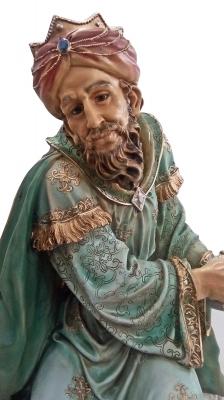 Rei Mago Gaspar