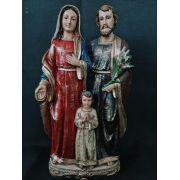 Sagrada Família - 050 cm