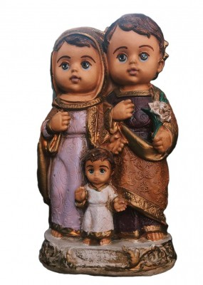 Sagrada Família Baby - 17 cm