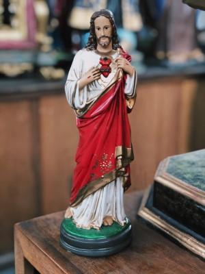 Sagrado Coração de Jesus - 30 cm
