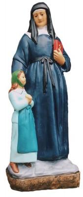 Santa Luísa de Marillac - 38 cm