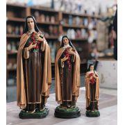 Santa Terezinha - 20 cm, 30 cm e 40 cm