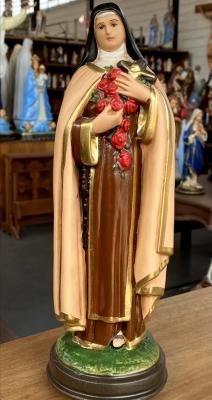 Santa Terezinha - 30 cm