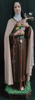 Santa Terezinha - 80 cm