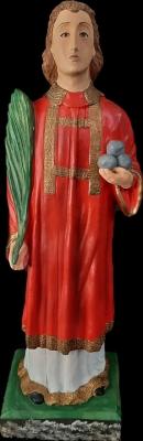 Santo Estêvão Martir - 60  cm