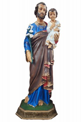 São José (modelo 01) - 100 cm