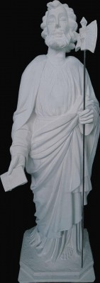 São Judas - 155 cm