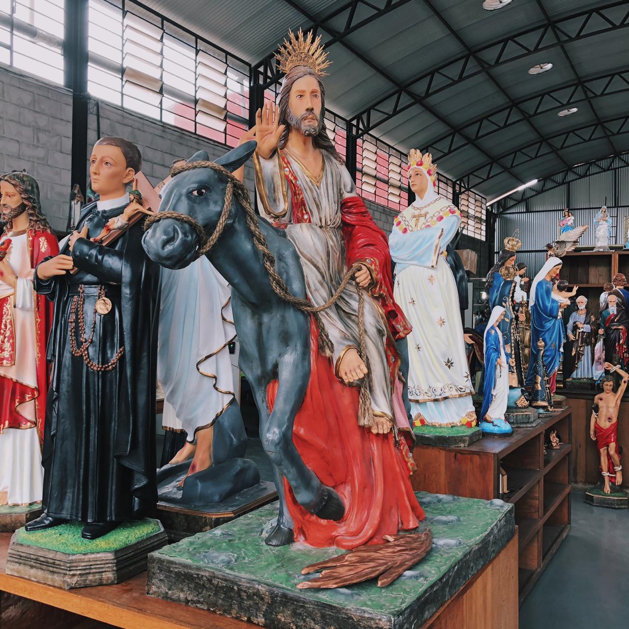 Bom Jesus do Triunfo - 130 cm