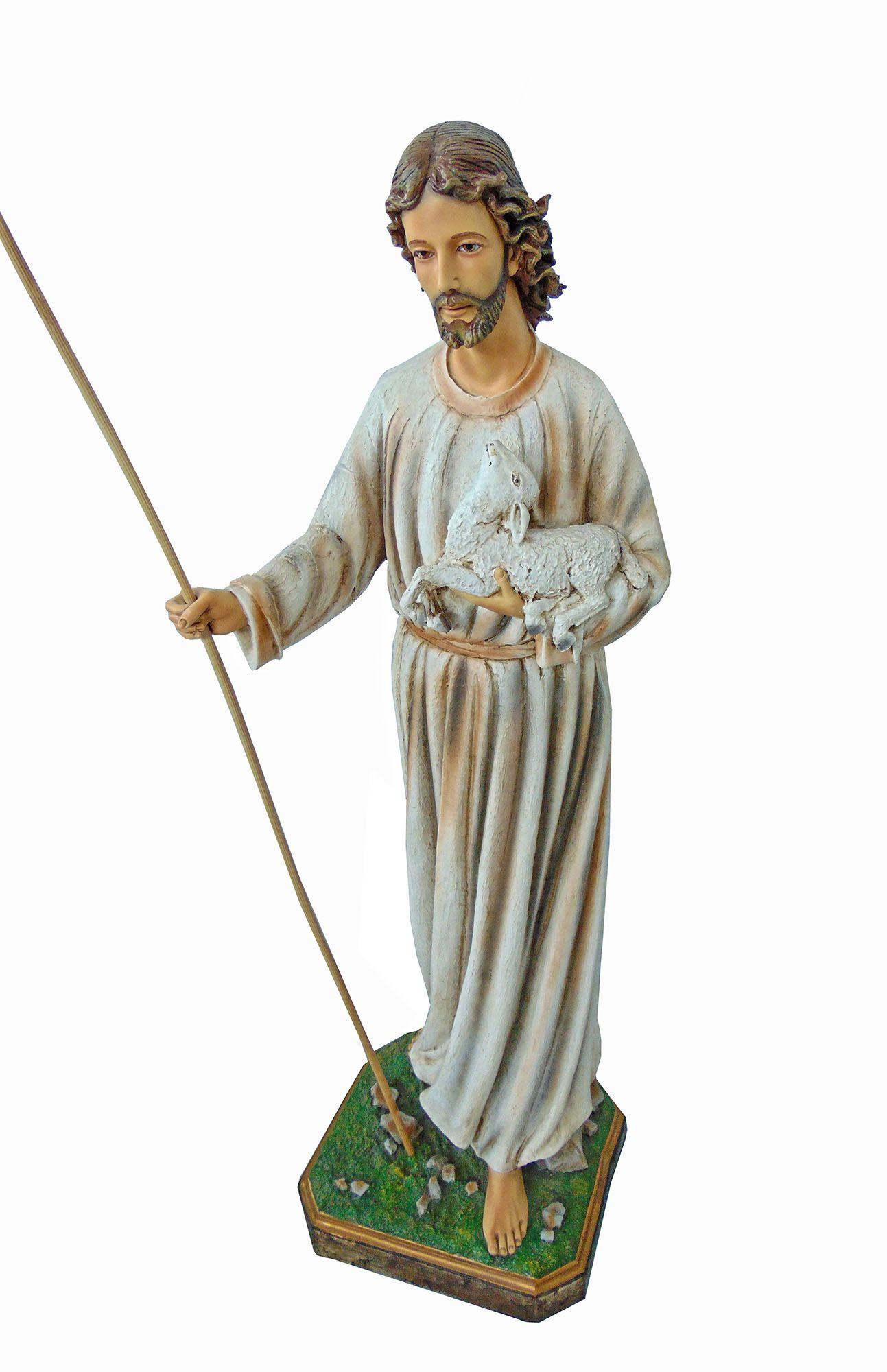 Bom Pastor - 100 cm