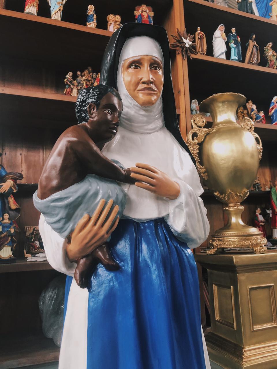 Irmã Dulce dos Pobres - 100 cm