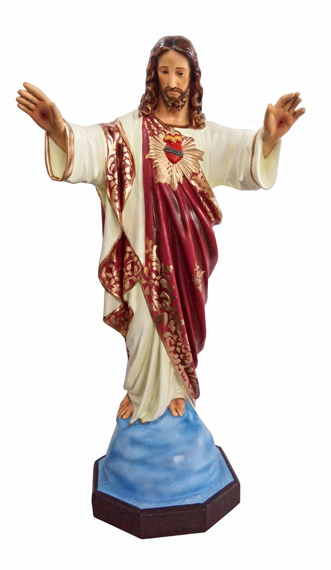 Jesus de Braços Abertos - 100 cm