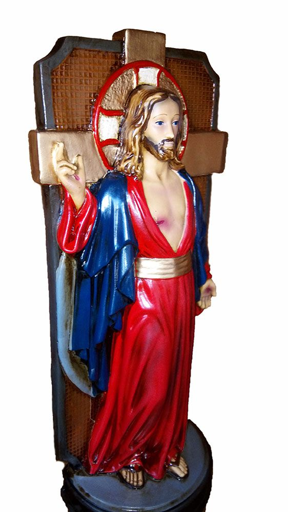 Jesus Santas Chagas - 35 cm