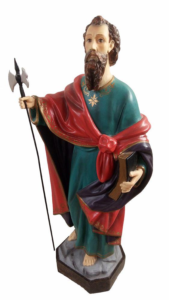 São Judas Tadeu - 080 cm
