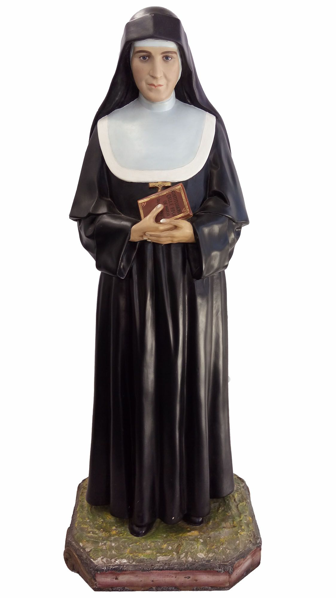Madre Mazzarello - 110 cm