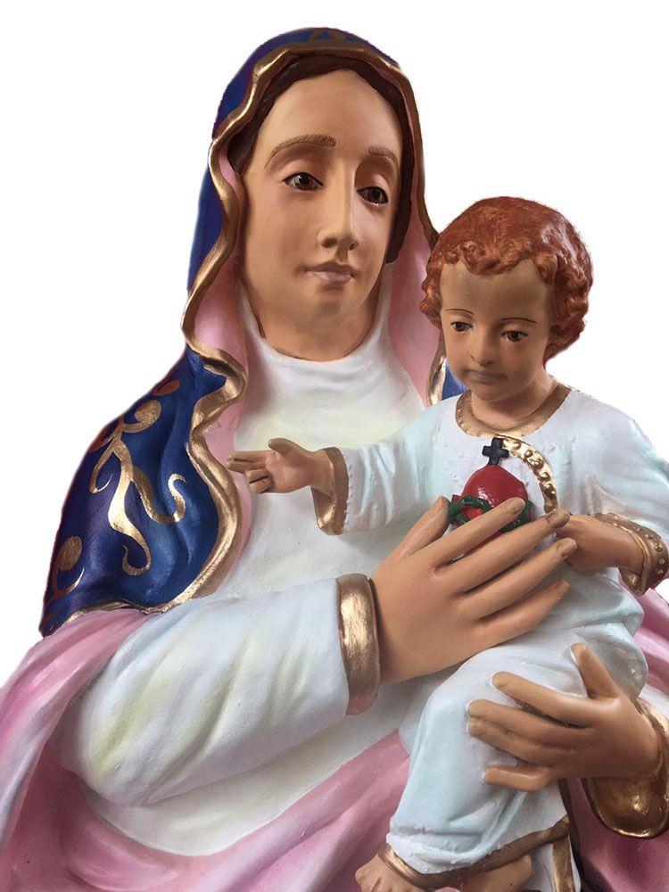 Maria Mãe e Serva - 120 cm