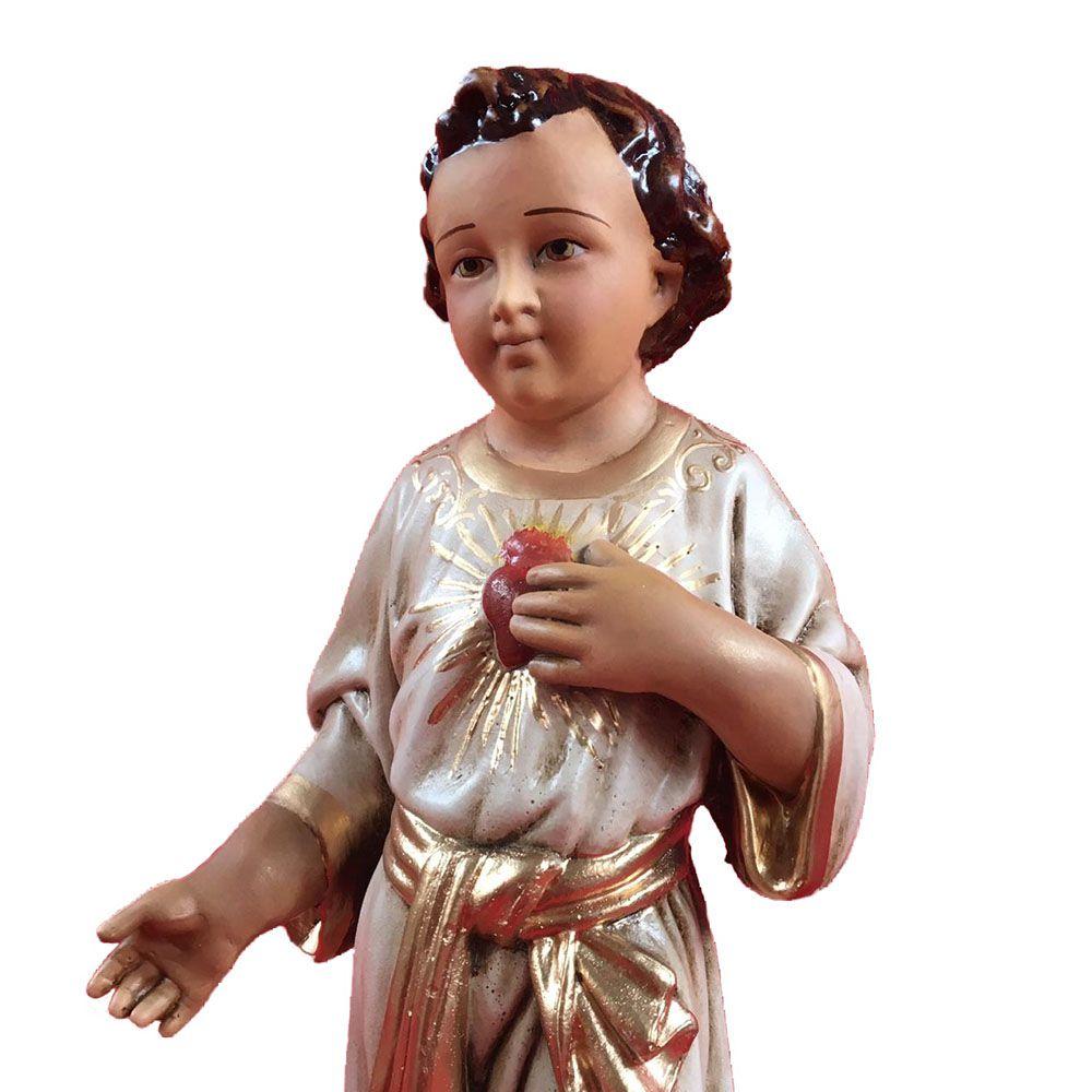 Menino Jesus em Pé - 40 cm