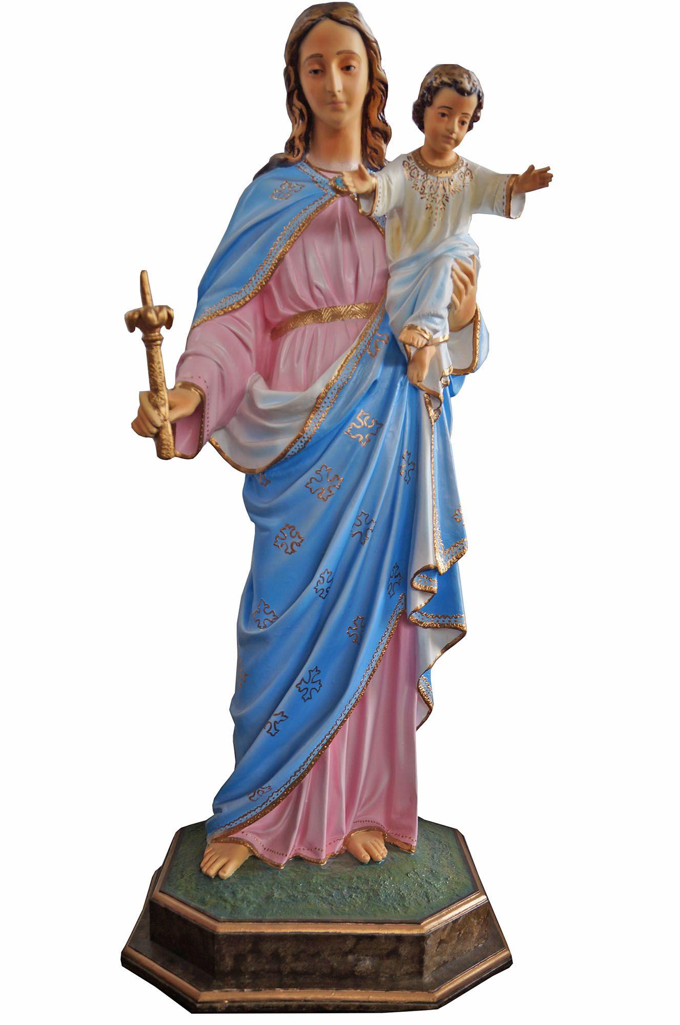 Nossa Senhora Auxiliadora - 100 cm