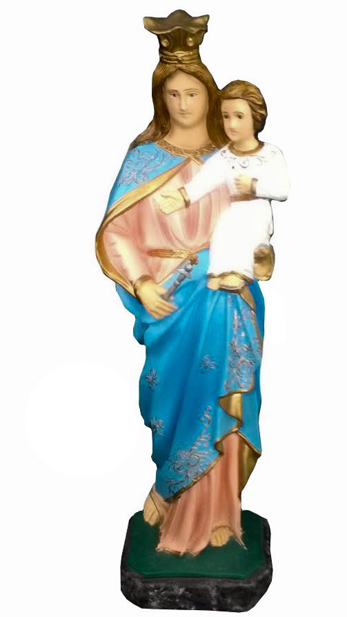 Nossa Senhora Auxiliadora - 060 cm