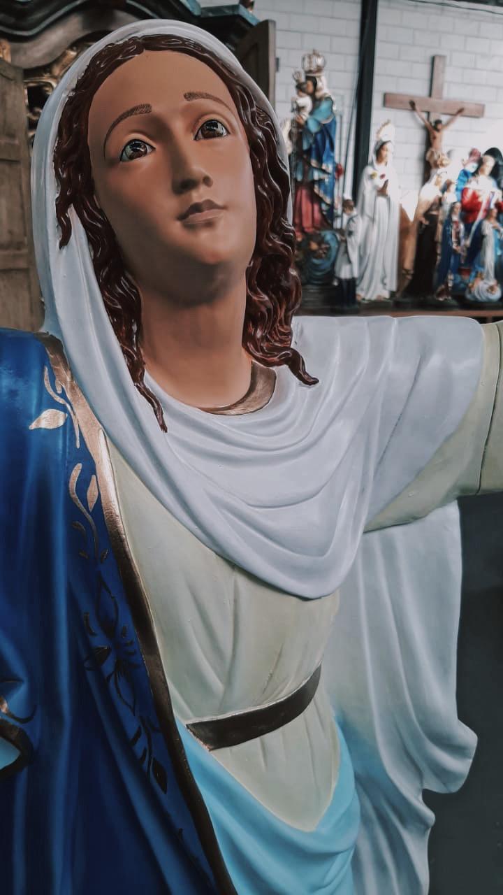 Nossa Senhora da Assunção (Glória) - 145 cm