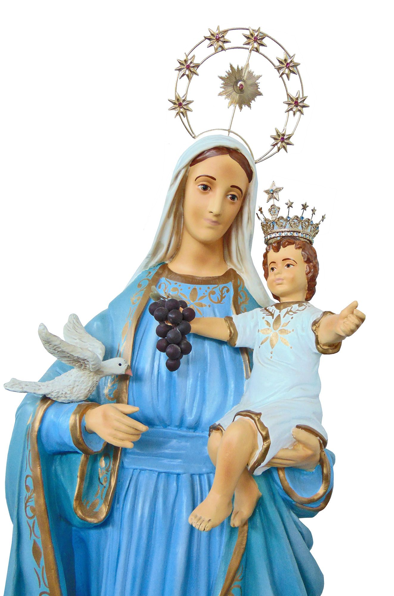 Nossa Senhora da Boa Esperança - 100 cm