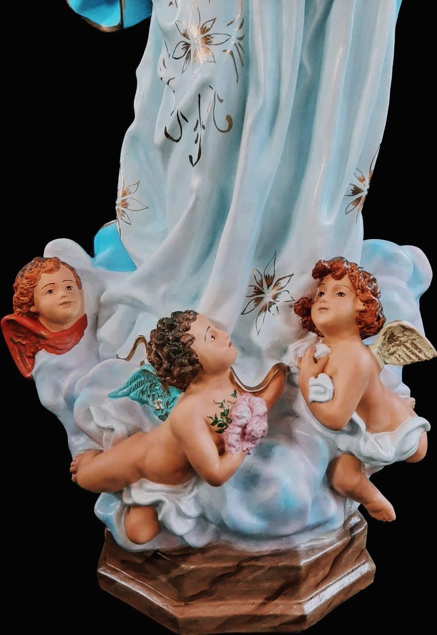 Nossa Senhora da Conceição - 100 cm