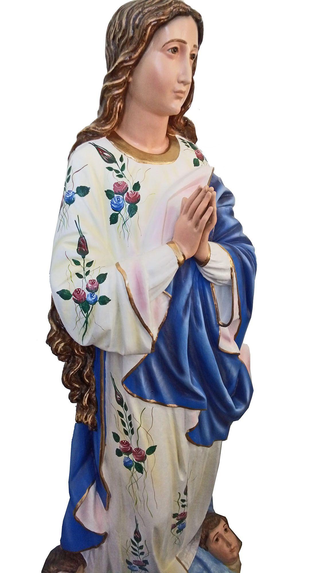 Nossa Senhora da Conceição - 120 cm
