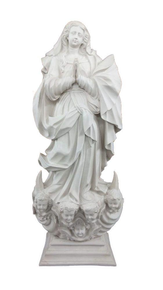 Nossa Senhora da Conceição - 140 cm