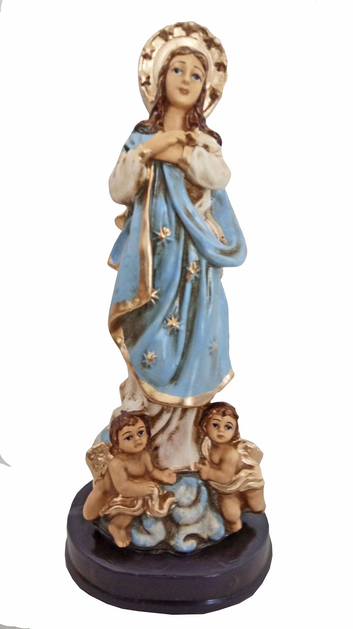 Nossa Senhora da Conceição - 020 cm