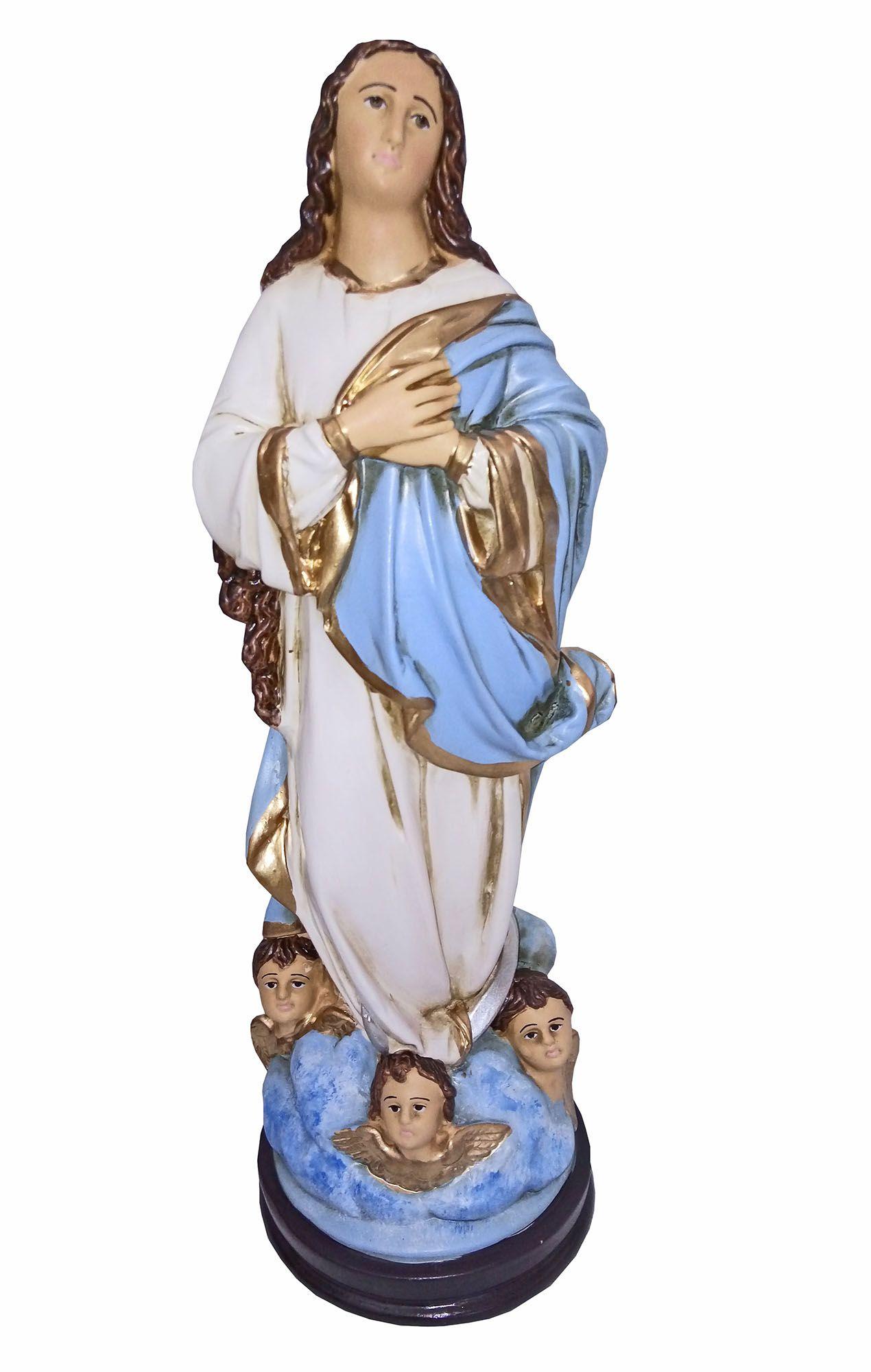 Nossa Senhora da Conceição - 030 cm