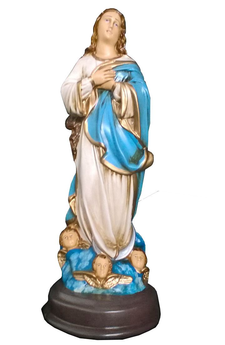 Nossa Senhora da Conceição - 43 cm