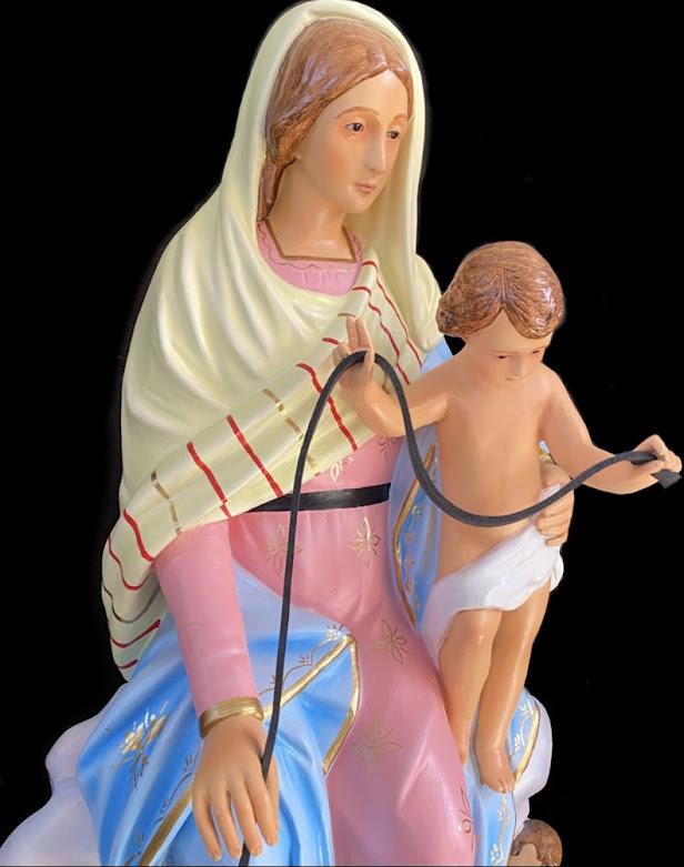 Nossa Senhora da Consolação - 110 cm