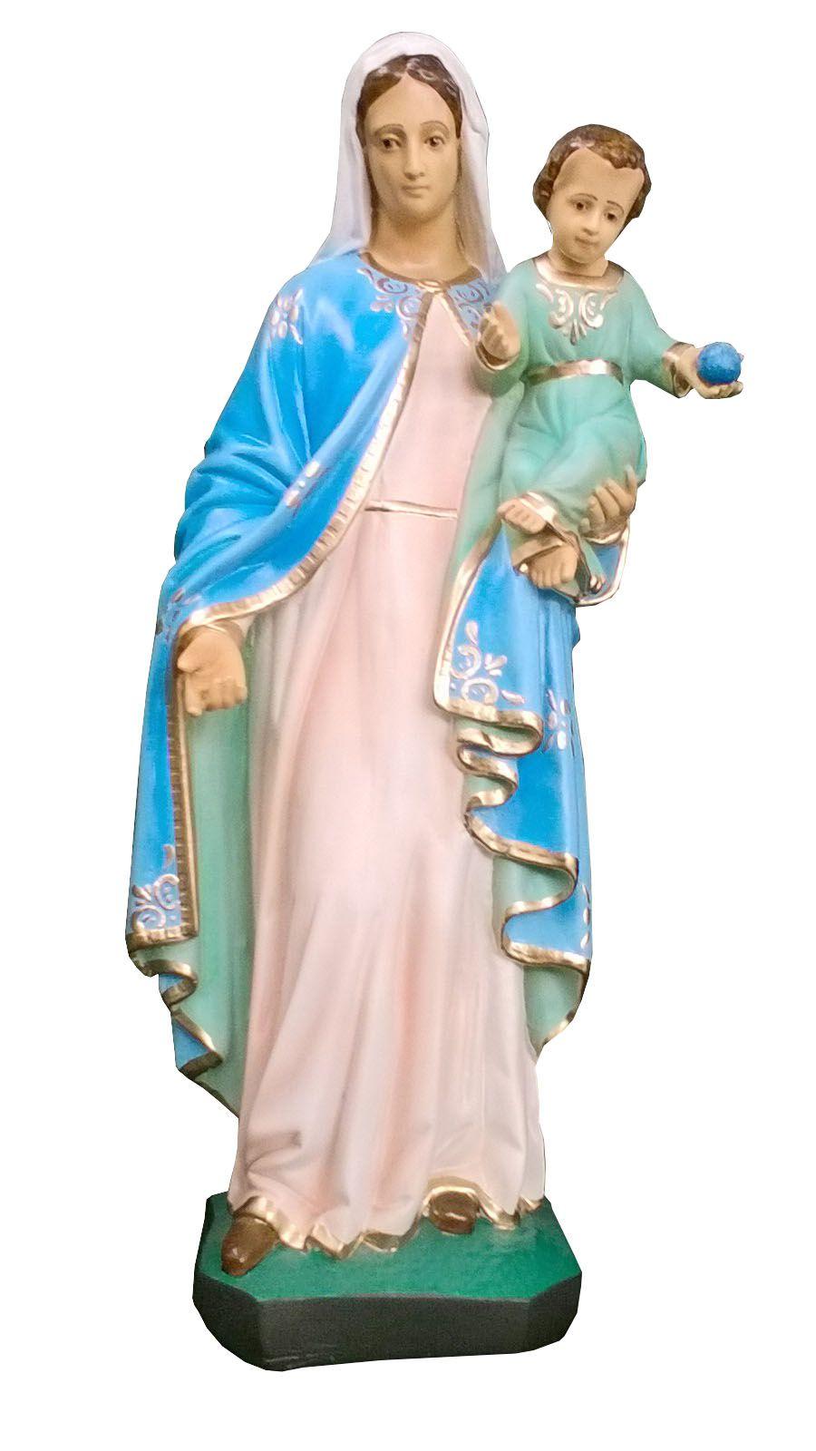 Nossa Senhora da Esperança - 060 cm