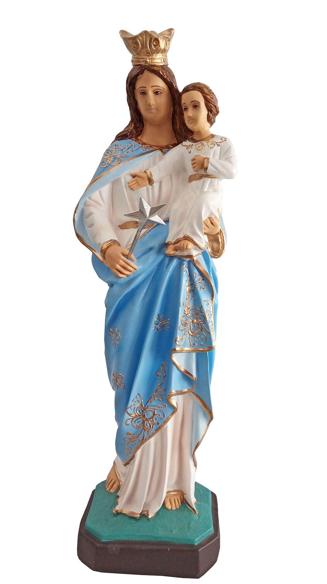Nossa Senhora da Guia - 60 cm