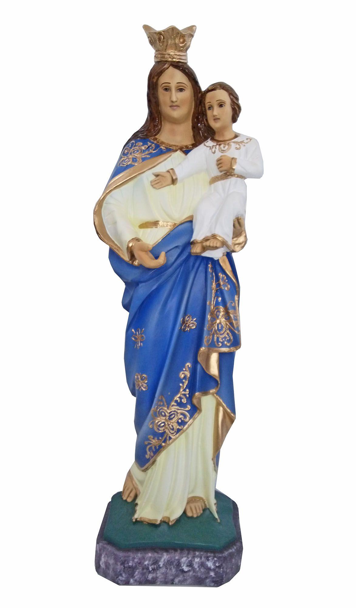 Nossa Senhora da Luz - 060 cm