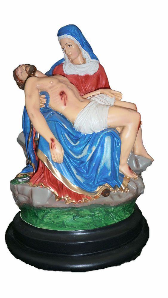 Nossa Senhora da Piedade - 35 cm