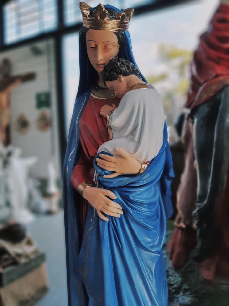 Nossa Senhora da Sabedoria - 74 cm