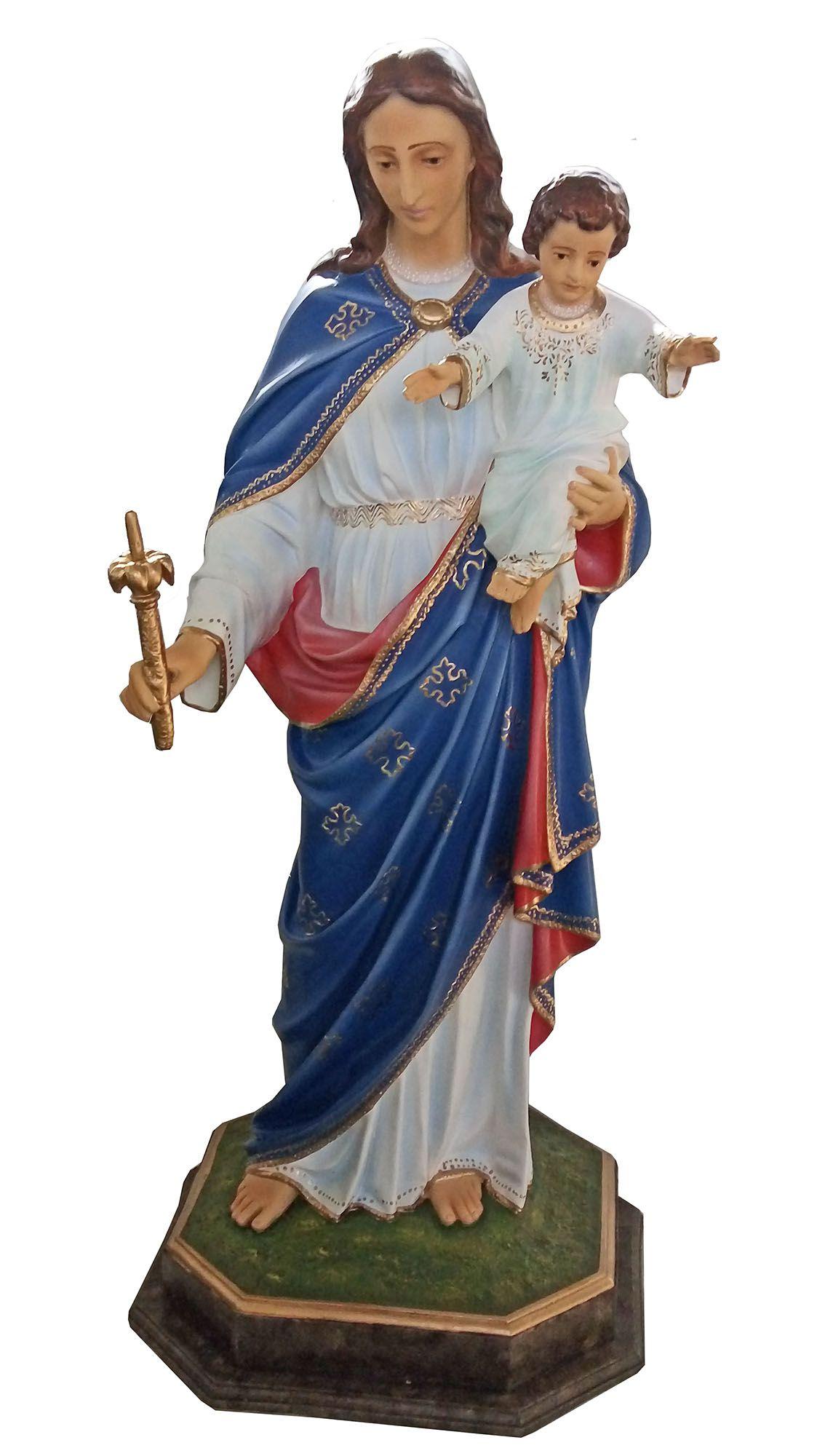 Nossa Senhora da Saúde - 110 cm