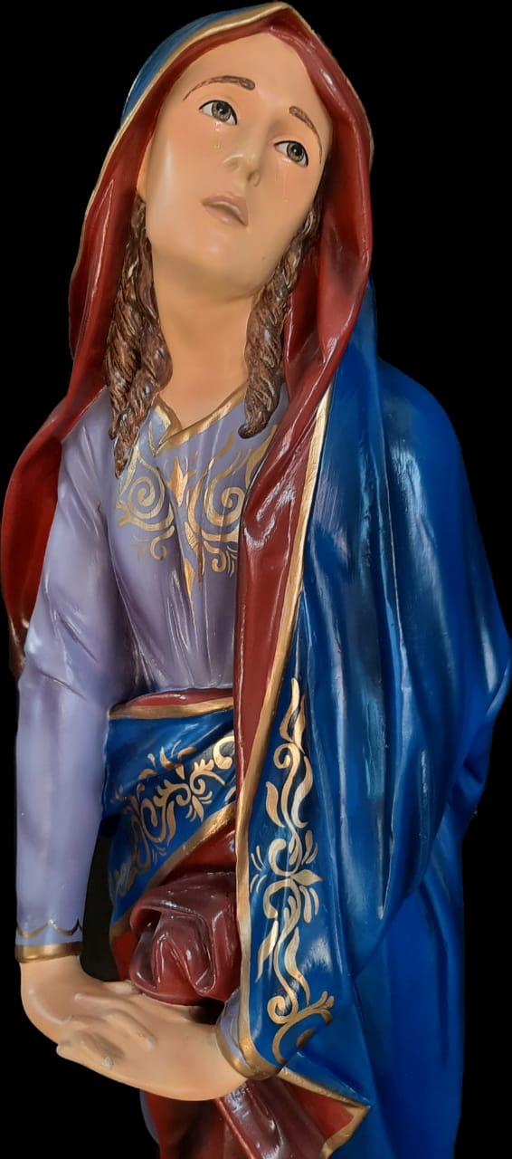 Nossa Senhora das Dores - 100 cm - modelo 02