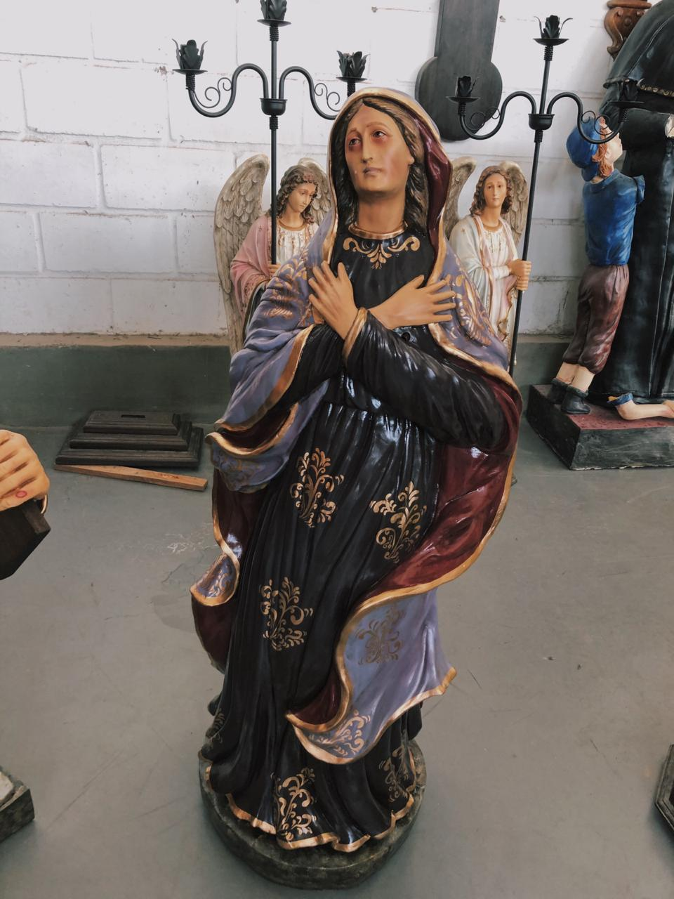 Nossa Senhora das Dores - 115 cm