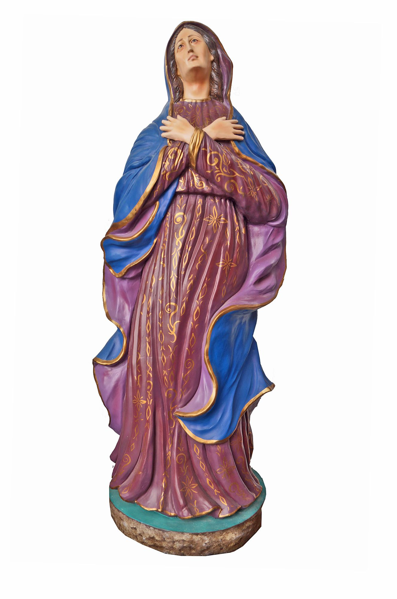 Nossa Senhora das Dores - 120 cm