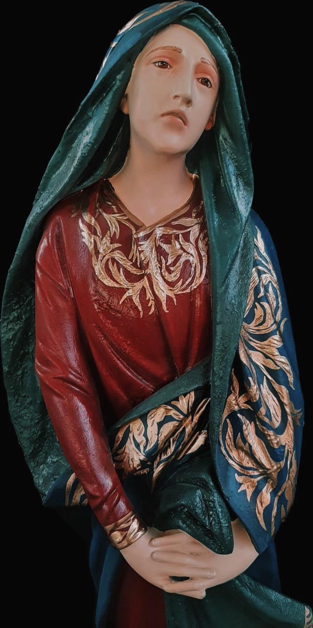 Nossa Senhora das Dores - 125 cm