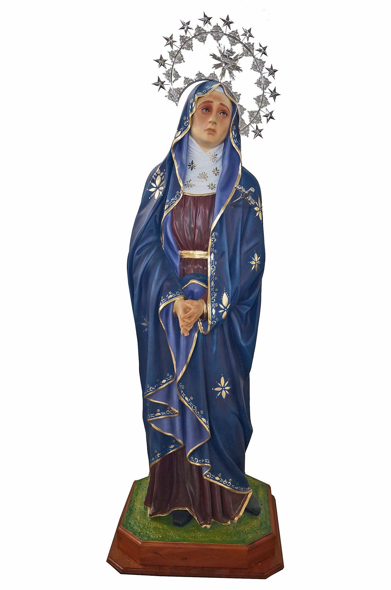 Nossa Senhora das Dores - 160 cm