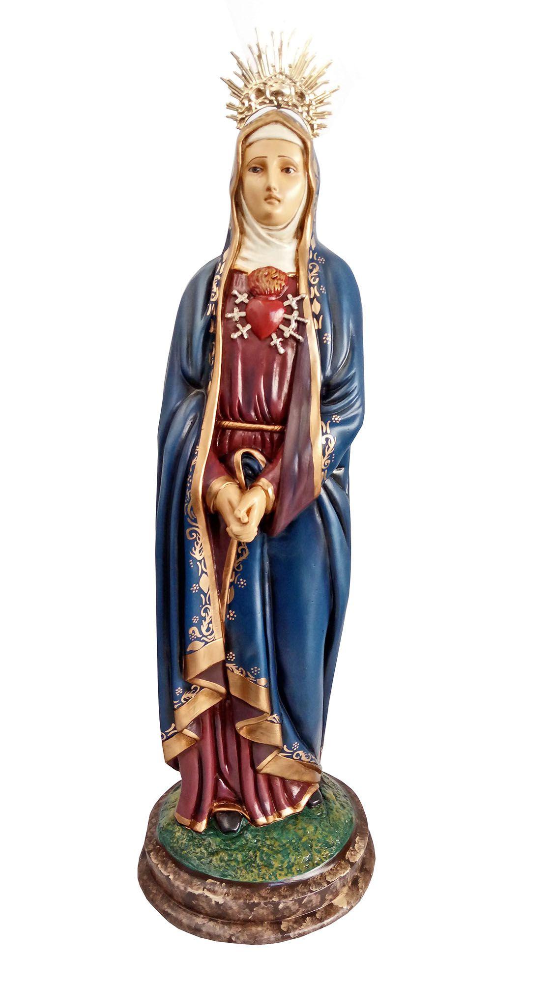 Nossa Senhora das Dores - 060 cm