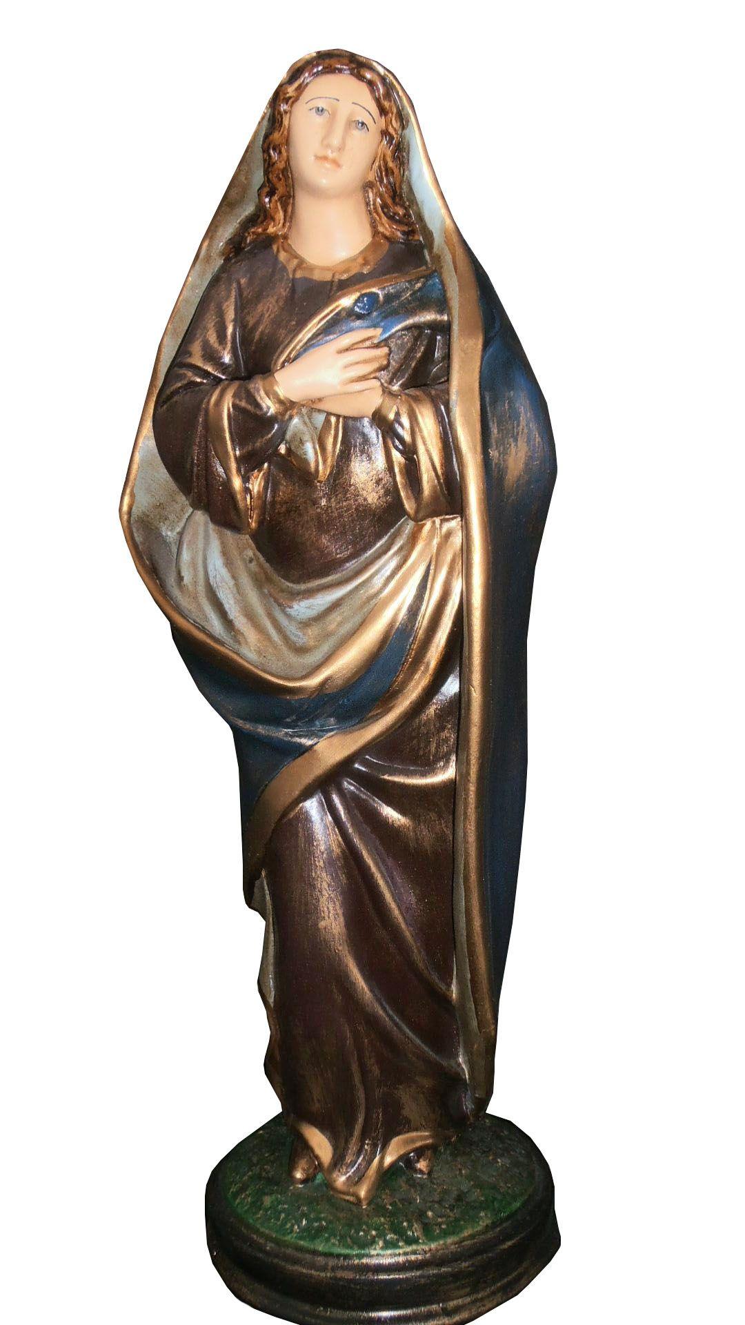 Nossa Senhora das Dores Barroca - 35 cm