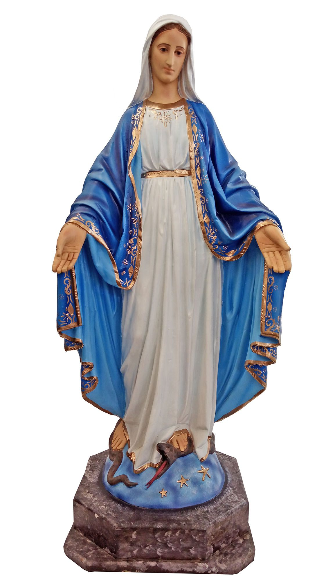 Nossa Senhora das Graças - 106 cm
