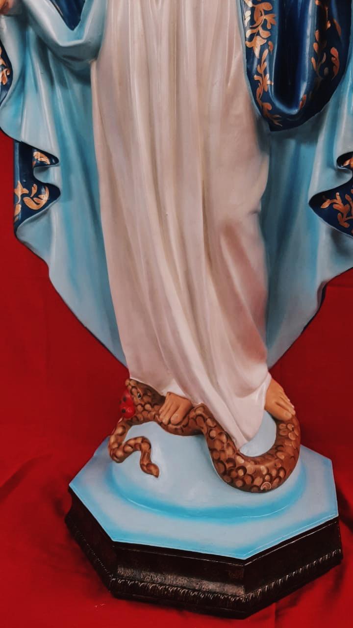 Nossa Senhora das Graças - 115 cm