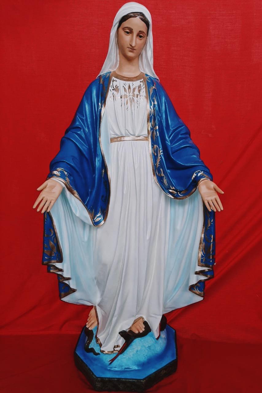 Nossa Senhora das Graças - 124 cm